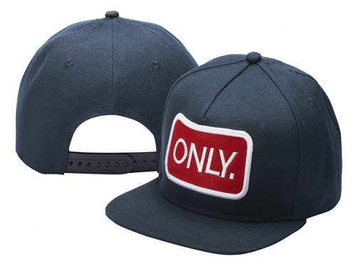 Only NY Hat SF 09